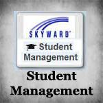 Student management icon