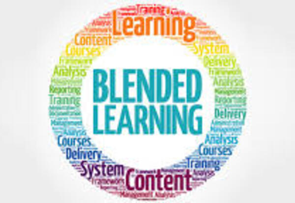 Return to Blended-Hybrid Schedule Tuesday, January 19, 2021