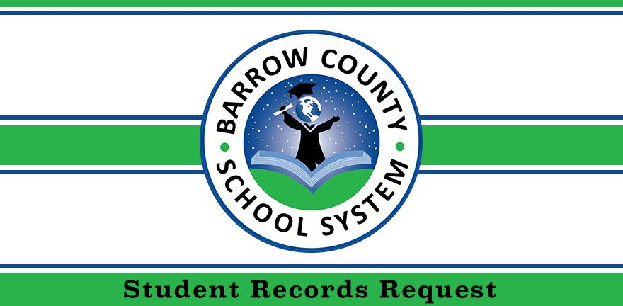BCSS Student Records Request