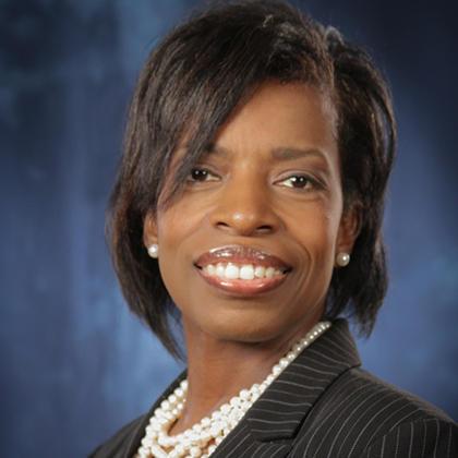 Dr. Angela Moton