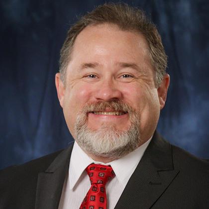 Dr. Chris McMichael