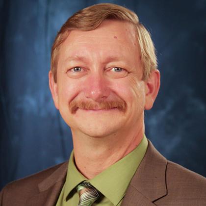 Dr. Ken Greene
