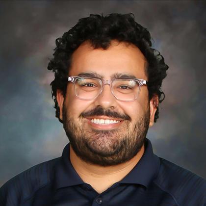 Omeed Behzadi