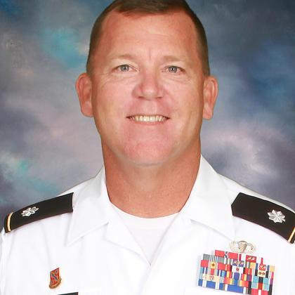 LTC Todd Perkins