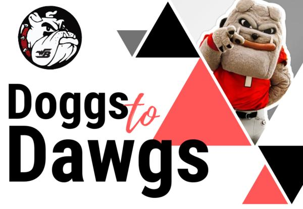 Doggs to Dawgs