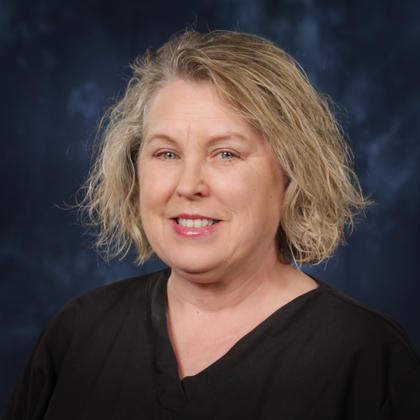 Carol Griffin