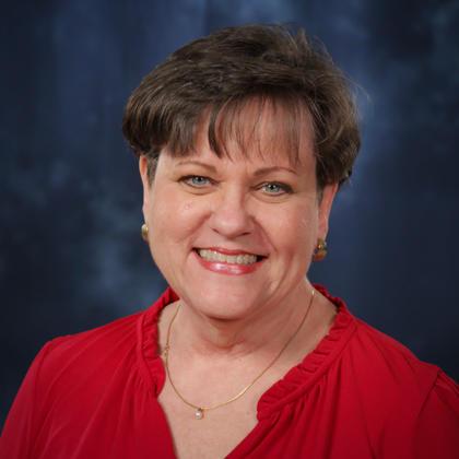 Janet Pollett