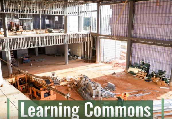 Construction continues at Barrow Arts & Sciences Academy