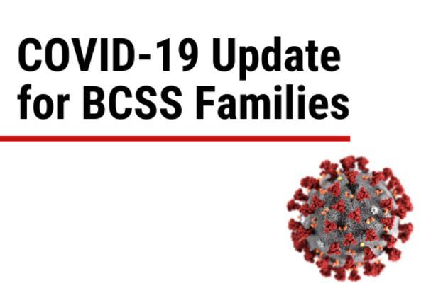 COVID-19 Update - Mar. 2020