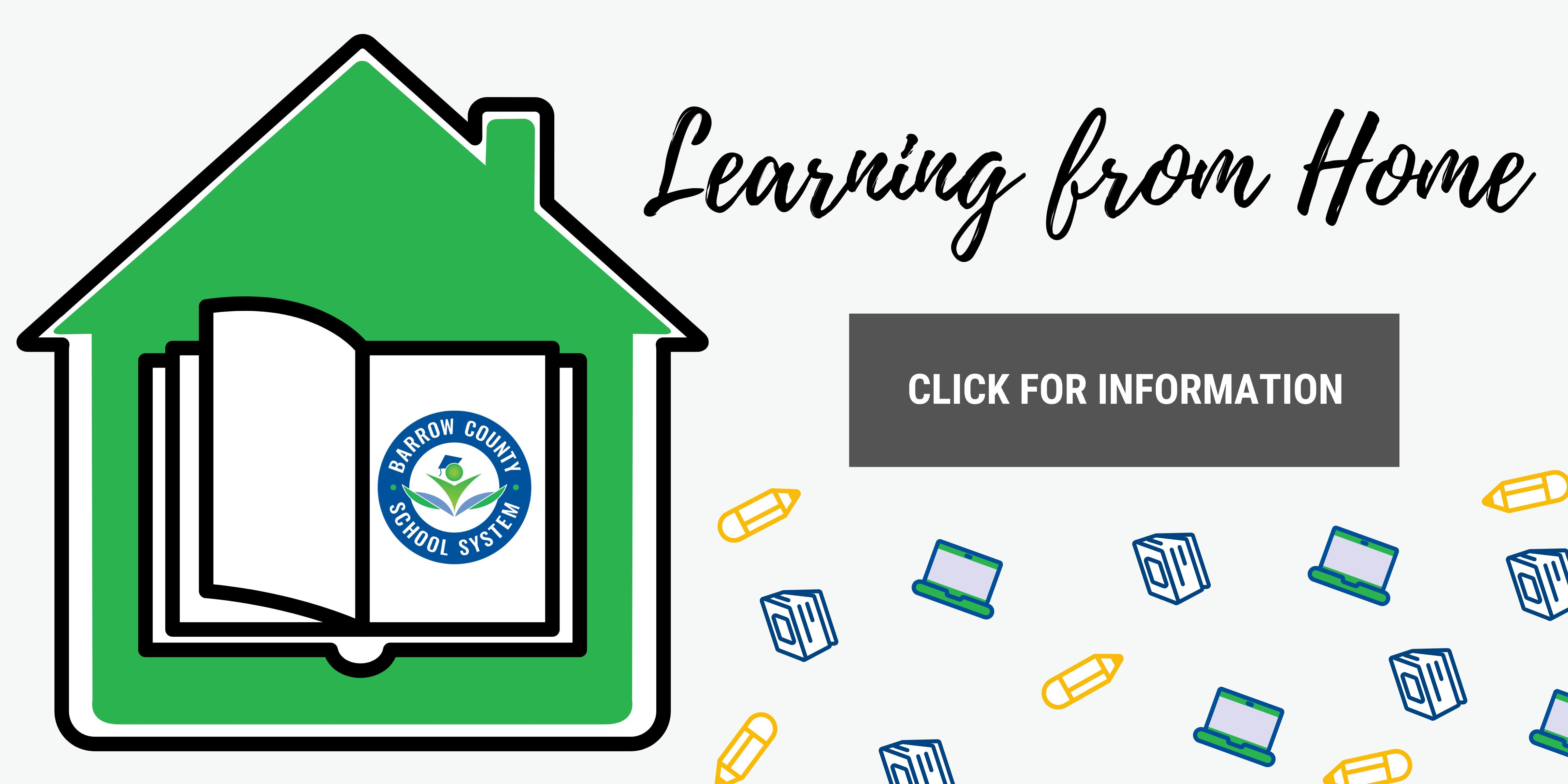 Learning from home activities during the school closure
