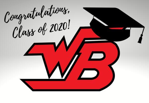 Winder-Barrow High School Graduation Celebration