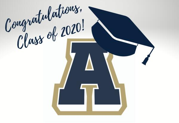 Apalachee High School Graduation Celebration