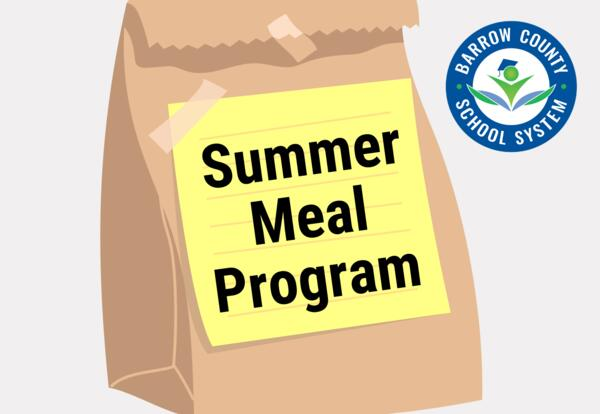 Summer Meal Program for Children