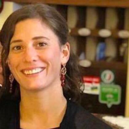 Ms. Cristina Carrigan