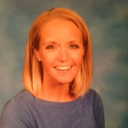 Ms. Kelly Curran