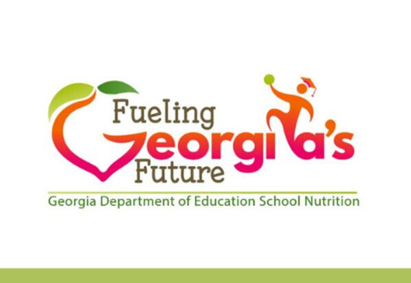 Fueling Georgia's Future logo
