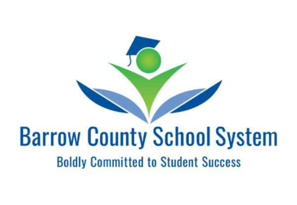 Barrow County School System logo (Click to see FY2021 Proposed Budget)