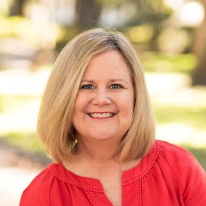 Dr. Cindy Murphy