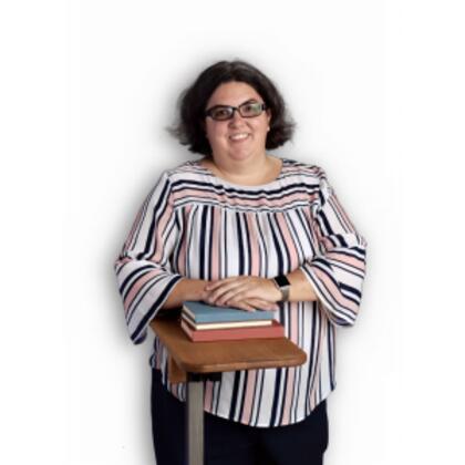 Dr. Nicole Mays