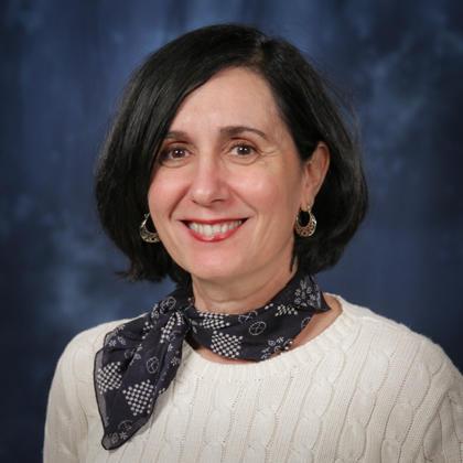 Carmen Estevez-Sherer