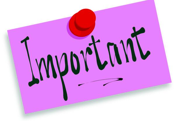 Important Announcement: Fall Sports | Bear Creek Middle School