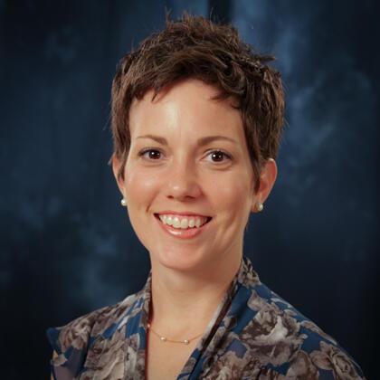 Haley Mitchell