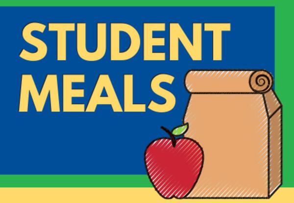 Distance Learning & Student Meals