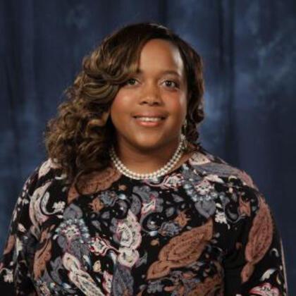 Dr. Patrice Bennett