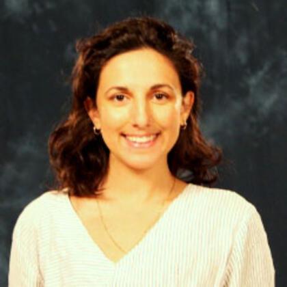 Ms. Sammie (Samantha) Eskew