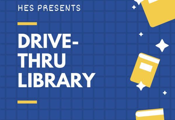 Drive-Thru Library