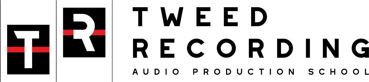 Tweed Recording Audio Production School