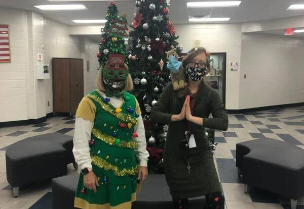 WMS 12 Days of Christmas: Daily Updates