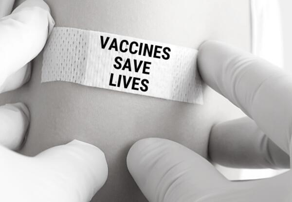Staff Vaccination Update