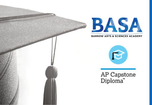 BASA to OfferAP Capstone Diploma Program