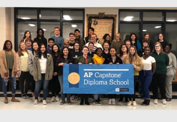 AP Capstone™ Diploma Schools