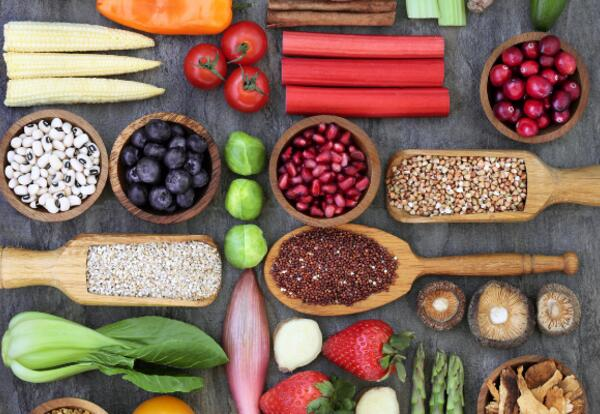 Nutrition and Food Science Certification