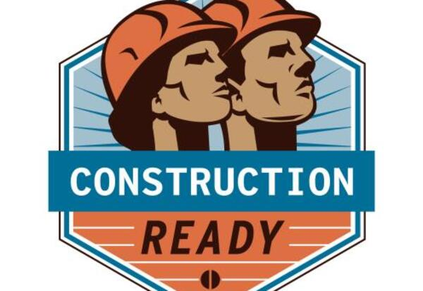 Construction Ready - Free Program for Graduates