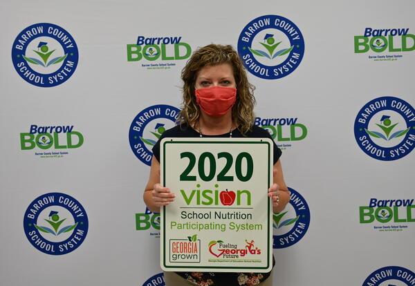 2020 School Nutrition Vision