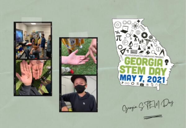 AIM Participates in Georgia STEM Day 2021