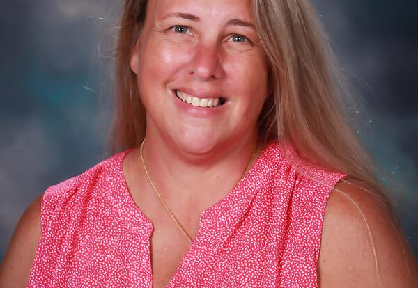 Kimberley Allen's Photo