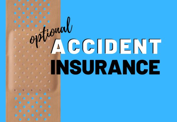 Optional Accident Insurance