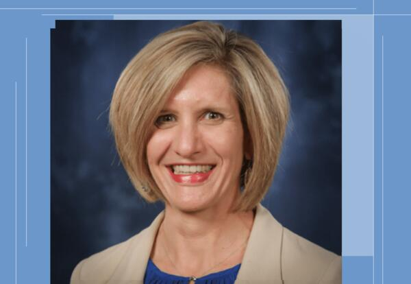 Jennie Persinger new Director of Data, Assessment and Accountability