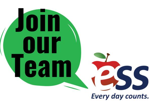 Join our Team with ESS Substitutes. Every Day Counts.