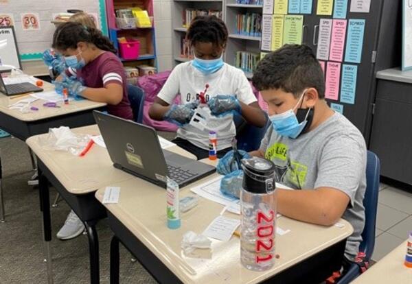 4th Grade Nonfiction Text Features Surgery