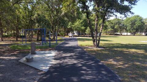 Park Trail 2