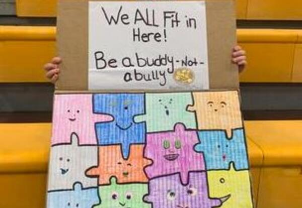 Anti-Bullying Poster Contest