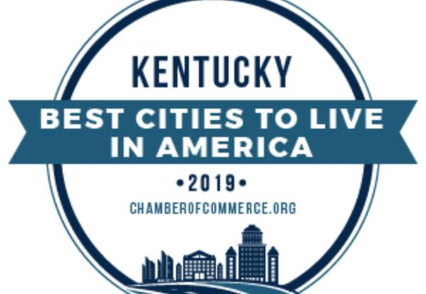 Murray Named One of Top Kentucky Cities to Call Home