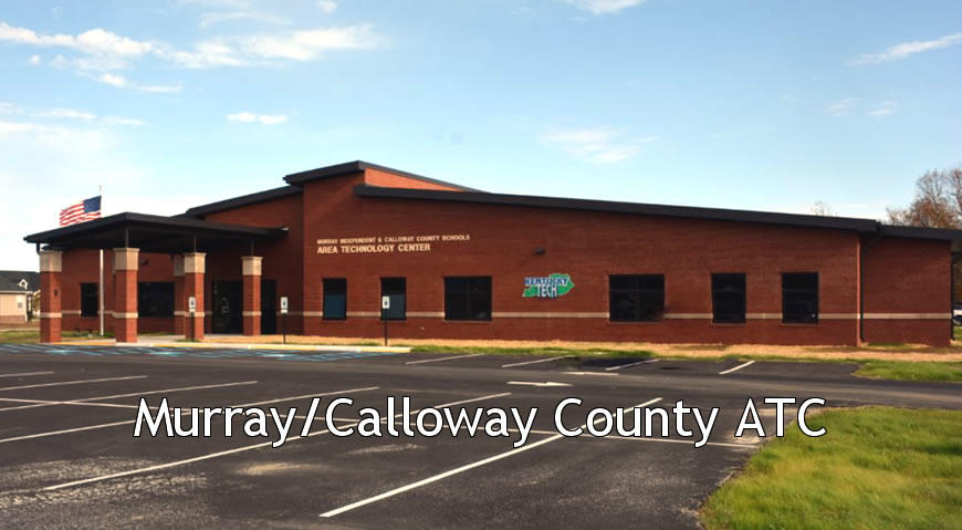 Murray/Galloway County ATC Building