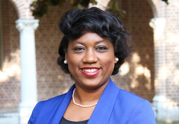 Dr. Kiana Pendleton