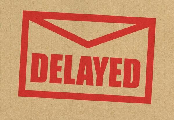 Community Amenity Fob Delay